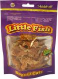 LITTLE FISH WITH CHICKEN - 100 GR - 20 FOR BOX